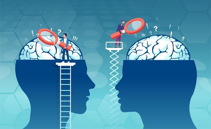 大脑的男女差异:最明显的就是体积