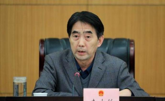 河南省洛阳市人大常委会原主任李少敏接受审查调查
