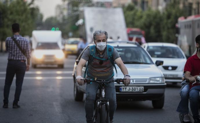 伊朗新增3117例新冠肺炎確診病例,為兩個月以來最大增幅