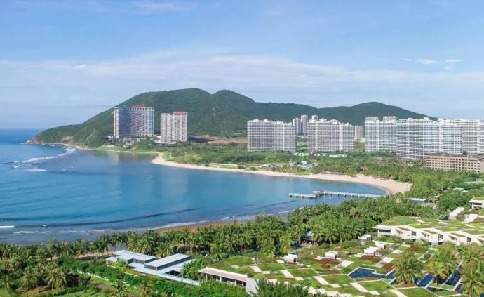 韓正:真抓實干穩扎穩打,推動海南自貿港建設開好局起好步