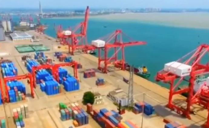 胡春華:發揮先行開放平臺作用,確保海南自貿港建設開好頭