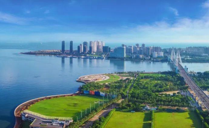 """海南旅游業資源""""無法替代"""",文旅企業擬加大投資力度"""