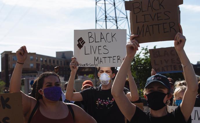 立言|美國騷亂如何避免更大雙輸悲劇?種族痼疾難改也得改