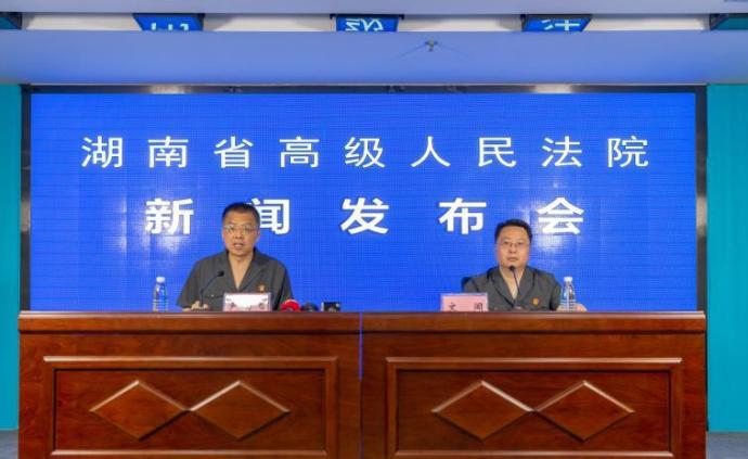 湖南通報涉未成年保護情況:撫養費和探視權成家庭糾紛焦點