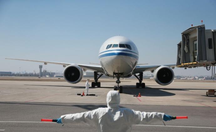 駐俄大使館提醒回國乘客:務必提供核酸檢測報告,勿涂改偽造