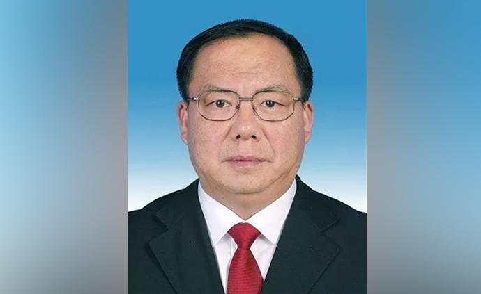 云南省委副秘書長、省委政研室主任王力擬任州市委書記