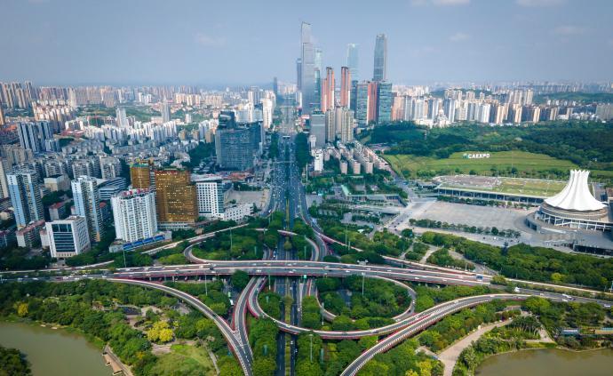 """疫情后,如何更系統地理解""""城市治理現代化"""""""