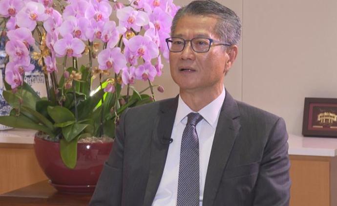 陈茂波:对联系汇率制度有信心,香港不会实施外汇管制