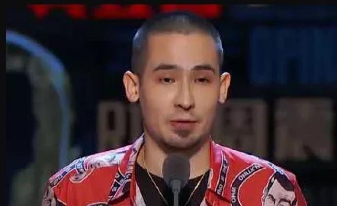 脱口秀演员卡姆涉嫌容留他人吸毒罪被检方批捕