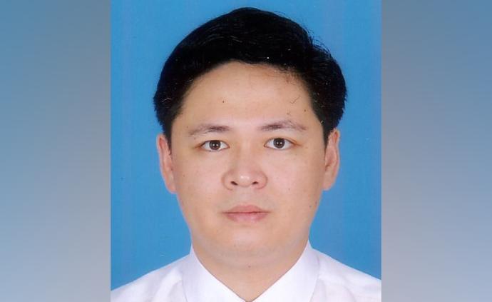 茂名市委常委、电白区委书记陈小锋履新揭阳市委副书记