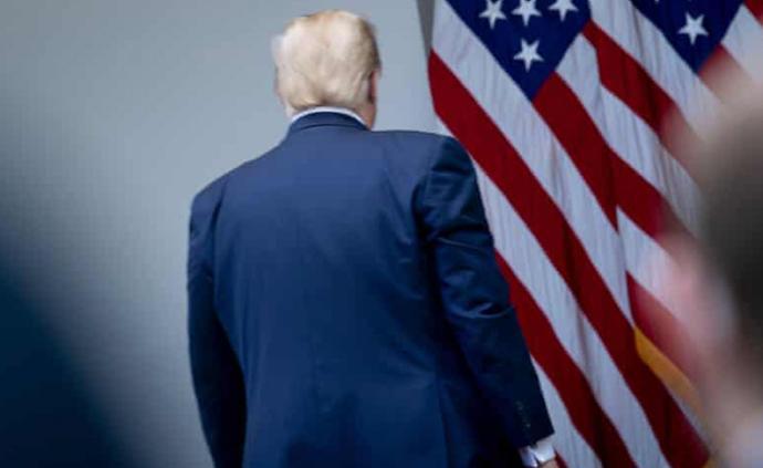 """国际锐评:动辄打记者,美国政客还奢谈什么""""言论自由""""?"""