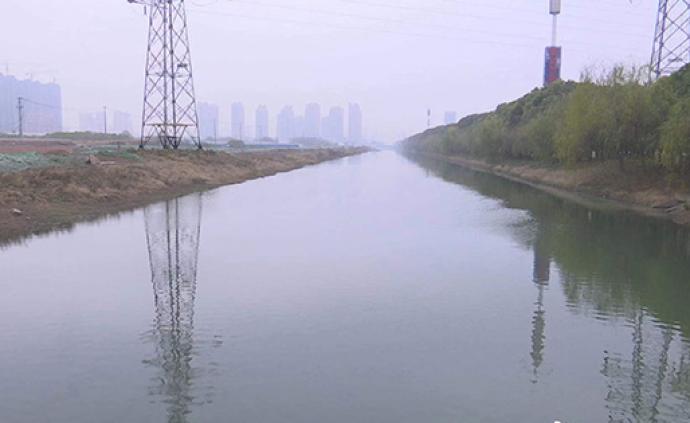 湖北荊州計劃投入24億元推進水環境治理
