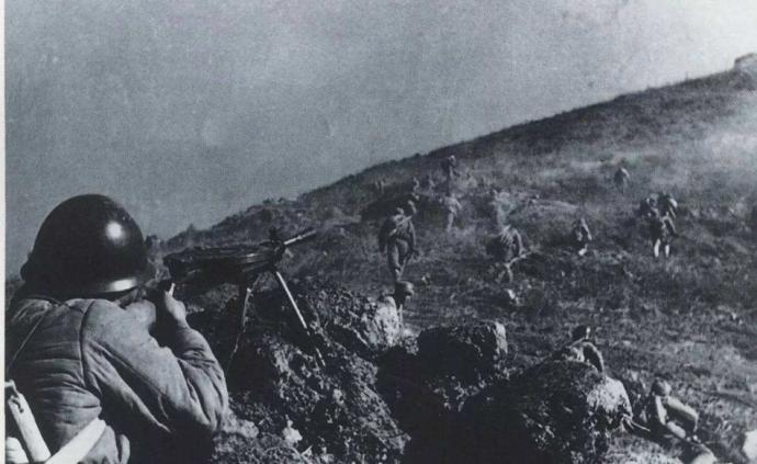 宏亮瞻局|解放军两栖战力的传统与现实②