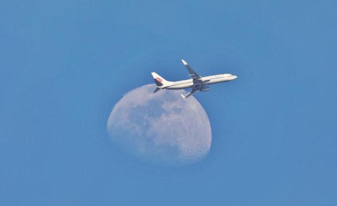 美國宣布將暫停中國航司定期客運航班,這些熱門航線受沖擊