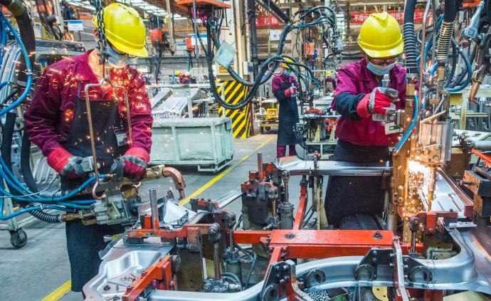 中国经济新航向 改革的本质是有序开放权利