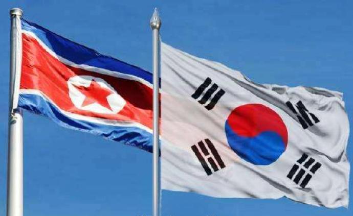 ?韓國統一部呼吁民眾不要向朝鮮放飛夾帶傳單氣球