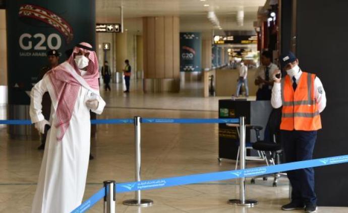 沙特2月離婚量增3成,疫情期有妻子發現丈夫與他人秘密結婚