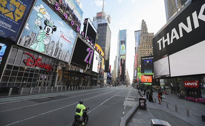 未成年中国公民独自旅行在机场受阻,驻纽约总领馆发布提醒
