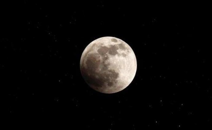 """6月6日凌晨天宇将现""""半影月食""""现象,中国可见全过程"""