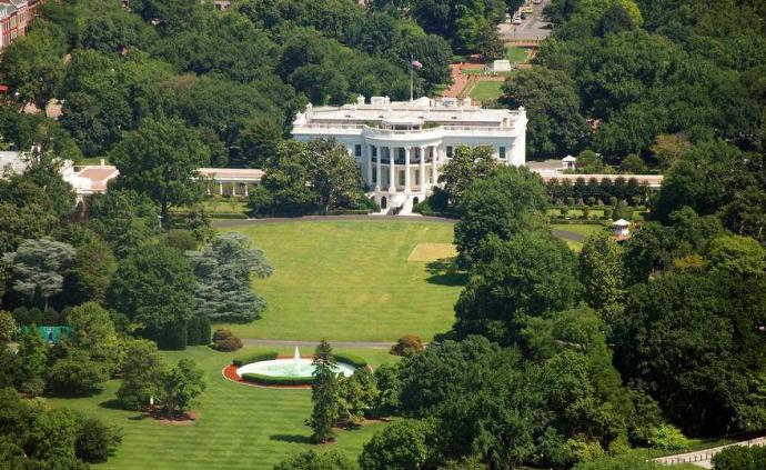 美媒称白宫将不在联邦预算提案中提供经济趋势预测