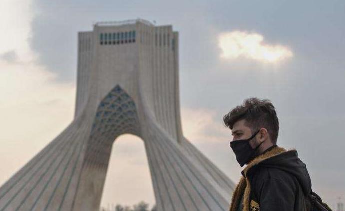 伊朗新增3574例新冠肺炎确诊病例,单日新增数量创纪录