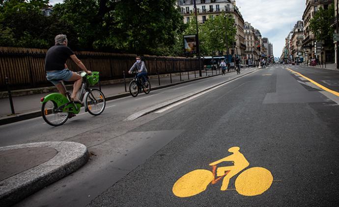 外贸订单回来了:中国自行车欧洲脱销,西班牙暴涨2200%