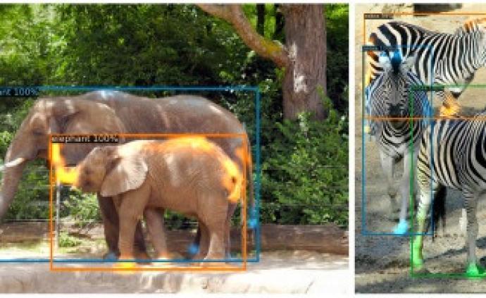 Facebook推出新AI工具可直接识别图片中的物体