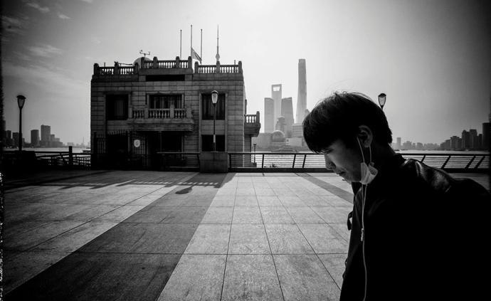 摄影记疫|雍和:上海呼吸(三)