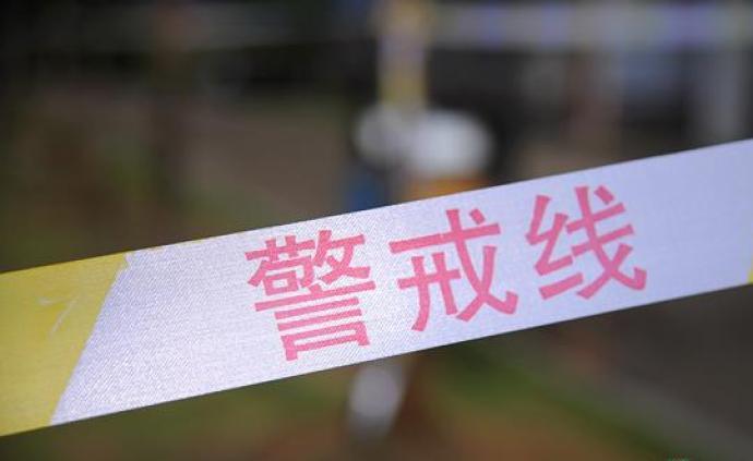 鄭州一污水處理站清淤發生意外,3人不幸身亡