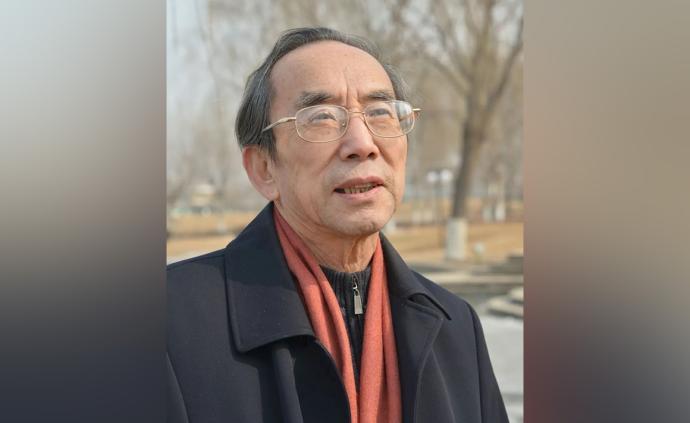 中国音乐学院原院长、音乐理论家李西安病逝,享年83岁