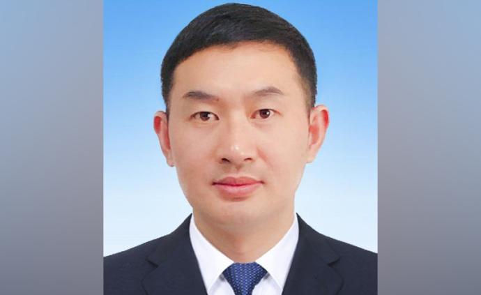 """""""80后""""程波出任北京航空航天大学党委副书记"""