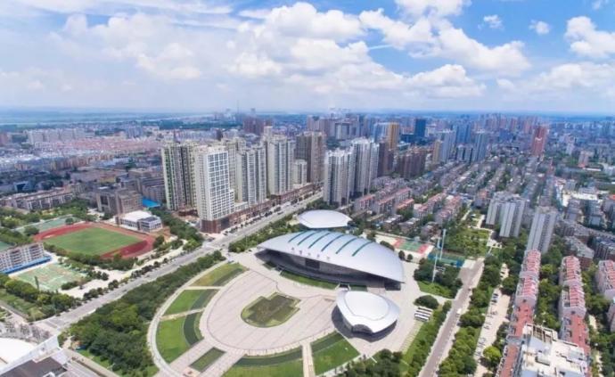網友建議安徽省淮南市部分縣區申請加入南京都市圈,官方答復