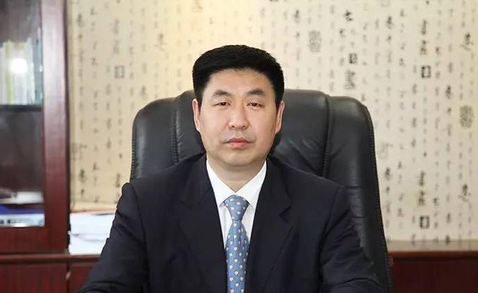 郑州大学党委书记调整:信阳师院原书记宋争辉赴任
