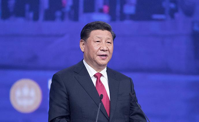 """第一報道丨習近平的""""兩山論"""",讓世界讀懂""""美麗中國"""""""