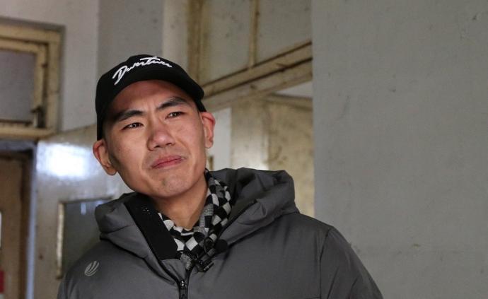 """張志超申請國家賠償已獲立案,曾因""""強奸殺人""""被羈押15年"""