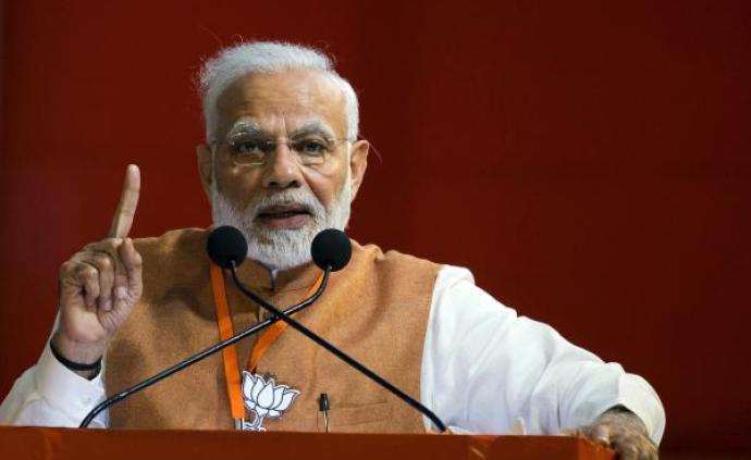 查特吉:大流行如何改变了印度政治?