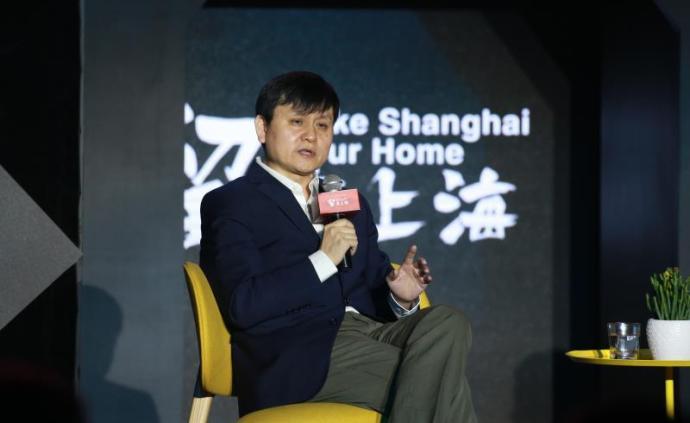 张文宏打广告:上海不欺负老实人,做事情托关系的几率很低
