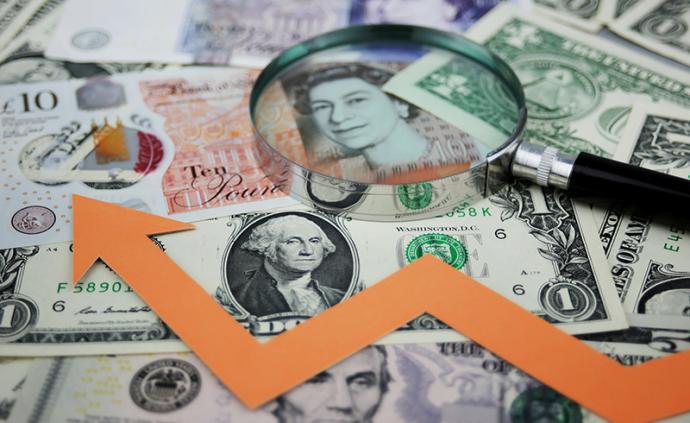 外汇储备连续两个月增长:5月上涨102亿美元