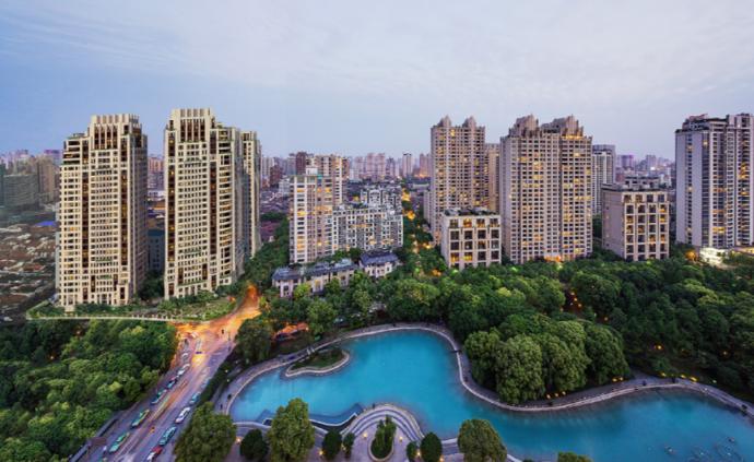 翠湖天地五期揭幕,上海市中心再迎高光时刻