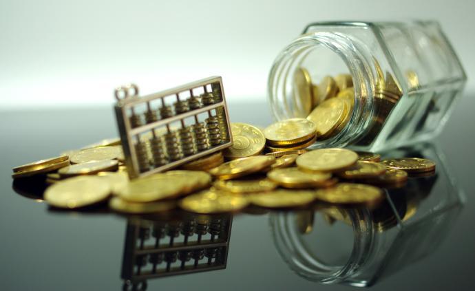 銀保監會:引導理財信托保險為資本市場提供長期穩定資金支持