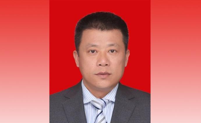 合肥蜀山区委书记葛斌已经出任合肥市政府党组成员