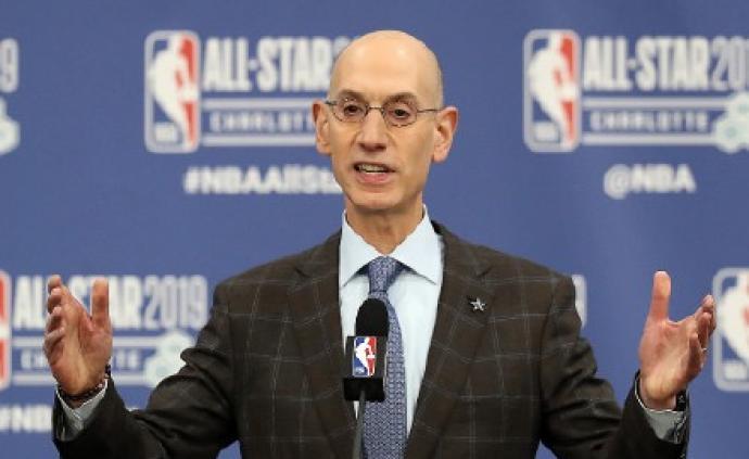 NBA将于8月1日复赛,22队重返比赛