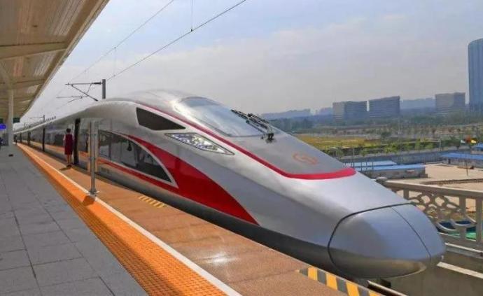 京雄商高铁首次环评公布:共设北京丰台、雄安等17个车站