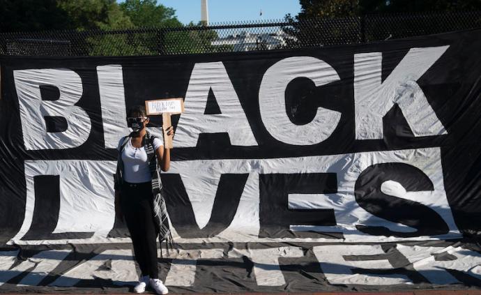 """在日本看""""黑命攸关""""运动:种族问题的""""美国化""""及其后果"""