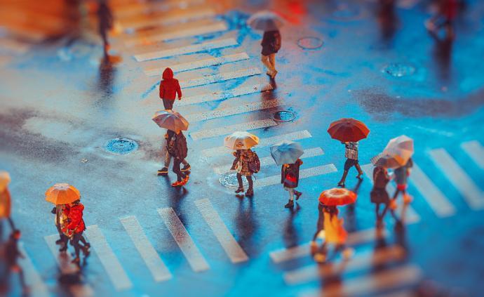 梅雨连绵,上学路上湿了鞋怎么办