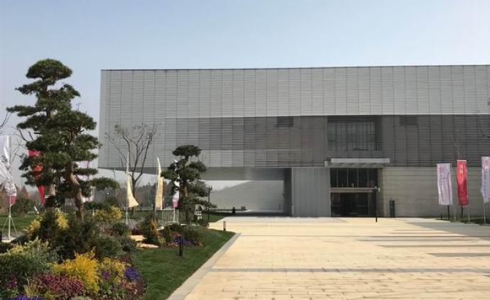 馆长对话|闵行博物馆:从三千年前的马桥文化看到社区非遗