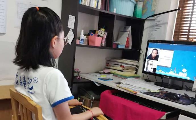 """如何给孩子选择在线外教?先了解他们的语言学习""""沉默期"""""""