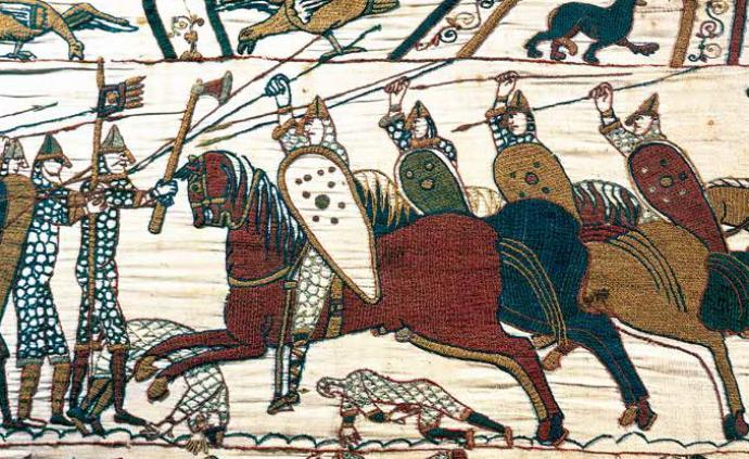 勒高夫:中世纪骑士的真实与想象