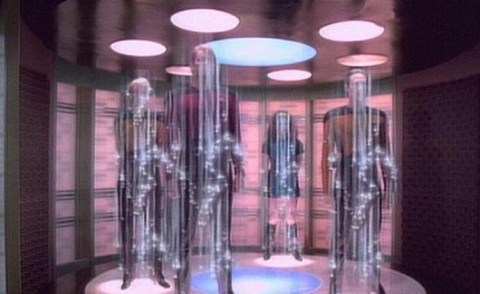 """""""大变光子魔术"""":潘建伟团队实现地星间量子隐形传态"""