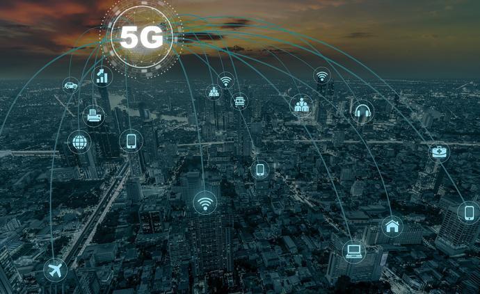 赛迪顾问丨5G如何提高制造业的数字化